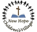 New Hope Children's Village logo