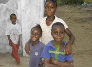 photo NHCV children