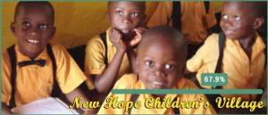 photo Liberian children in school