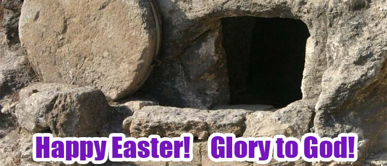Empty Tomb graphic