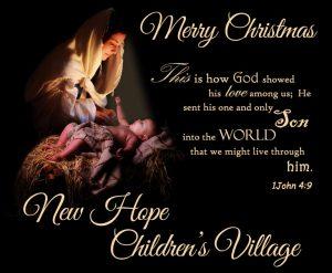 graphic NHCV Christmas Greeting