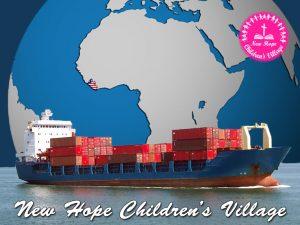 graphic NHCV cargo container