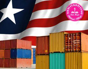 graphic NHCV Cargo Shipment