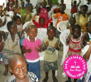 photo Children of New Hope Children's Village