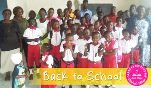 photo NHCV children and staff
